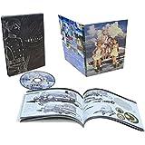 劇場版「ラストエグザイル-銀翼のファム-Over The Wishes」Blu-ray