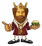 Funko Force  Burger King