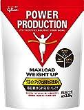 パワープロダクション マックスロード ウエイトアップ チョコレート風味 3.5kg 製品画像