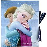 デルフィーノ ディズニー アナと雪の女王 リボン付アルバム DZ-76383 (¥ 707)