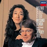 モーツァルト:ピアノ協奏曲第18番 第19番