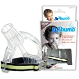 Stop Thumbsucking Thumb Sucking Kids Baby Child Finger Guard Protect (Small (from 12 to 36 Month))