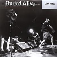 Last Rites (Lp) (Oz Exclusive) [Analog]