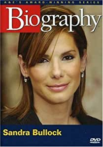 Biography: Sandra Bullock [DVD] [Import]