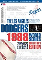 Los Angeles Dodgers: 1988 World Series Collector's [DVD] [Import]