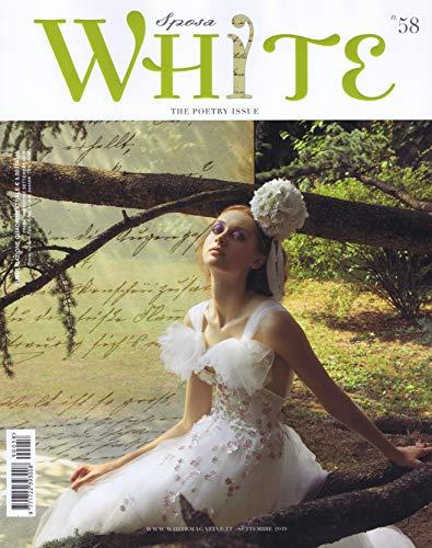 White Sposa [IT] No. 58 2019 (単号)