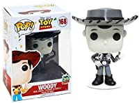 Disney / Pixar Toy Story Funko POP! Woody Exclusive Vinyl Figure #168 [並行輸入品]