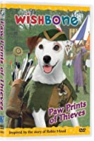Paw Prints of Thieves [DVD] [Import]