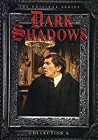 Dark Shadows Collection 8 [DVD] [Import]