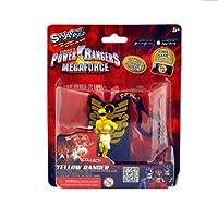 Swappz Power Rangers Mega Force Yellow Ranger [並行輸入品]
