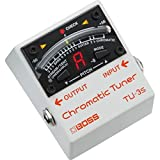 BOSS TU-3S Chromatic Tuner コンパクトチューナー