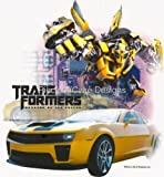 "8"" Round ~ Transformers Bumblebee Birthday ~ Edible Image Cake/Cupcake Topper!!!"
