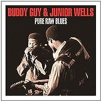 Pure Raw Blues [Import]