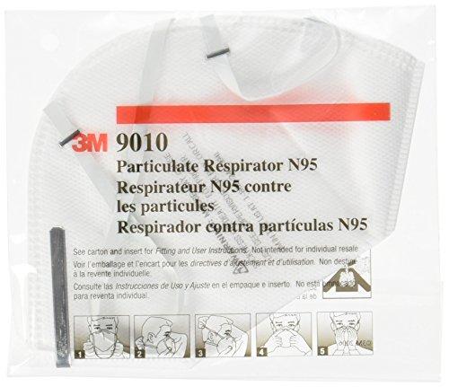 3M社製 N95マスク 9010N95(1箱50枚入)