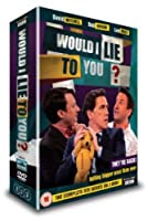 Would I Lie to You [DVD] [Import]