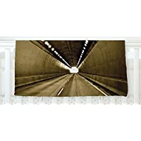KESS InHouse Maynard Logan Tunnel Fleece Baby Blanket 40 x 30 [並行輸入品]