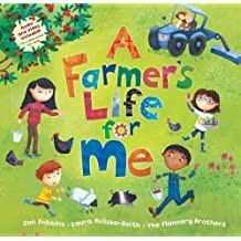 Farmer's Life for Me (with CD)