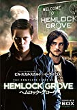 ヘムロック・グローヴ<ファースト・シーズン> コンプリート・ボックス[DVD]