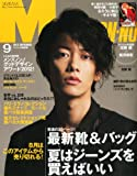 MEN'S NON・NO (メンズ ノンノ) 2012年 09月号 [雑誌]