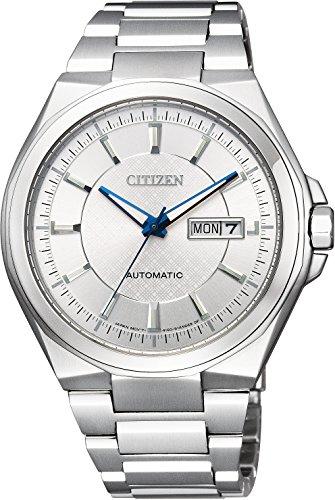 シチズン コレクション 腕時計 NP4080-50A メカニカル