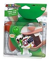 マリオ+ラビッツ キングダムバトル ラビッツヨッシー 8cm フィギュア ※本商品はamiiboではありません。