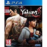 Yakuza 6: The Song of Life PS4