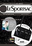 LESPORTSAC 2010 spring&summer style3 ブラックグリッター ([バラエティ])