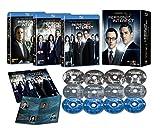 パーソン・オブ・インタレスト 〈ファースト~サード・シーズン〉ブルーレイ ボックス (初回限定生産/12枚組) [Blu-ray]