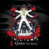 4-Quatre(初回限定盤)(DVD付)
