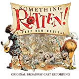 Something Rotten: A Very New Musical
