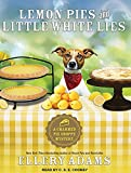 Lemon Pies and Little White Lies (Charmed Pie Shoppe Mystery)