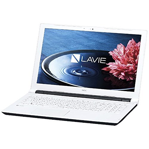 LAVIE Note Standard NS100/E2W PC-NS100E2W