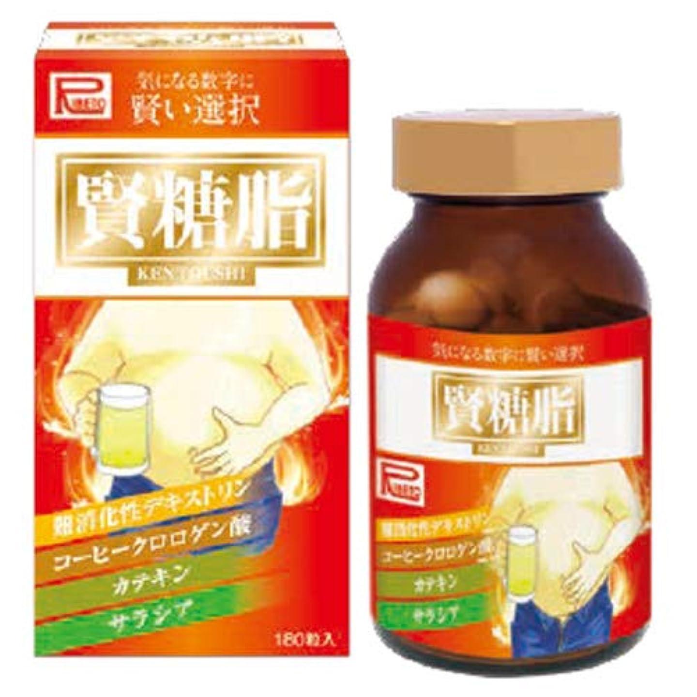 グリット休日に資源賢糖脂(ケントウシ)