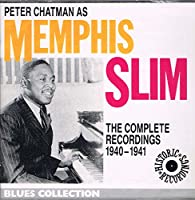 The Complete Recordings 1940/4