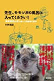 先生、モモンガの風呂に入ってください!―「鳥取環境大学」の森の人間動物行動学