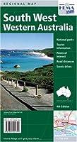 South West Western Australia (Regional Maps of Australia S.)