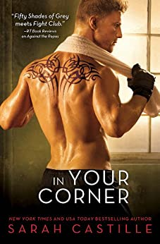 In Your Corner (Redemption) by [Castille, Sarah]