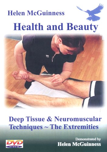 Deep Tissue And Neuromuscular Techniques - The Extremities [Import anglais]