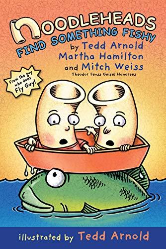Download Noodleheads Find Something Fishy (English Edition) B07B2LMG93