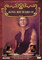King Richard II [DVD] [Import]