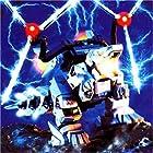 ZOIDS 049 バーサークフューラー
