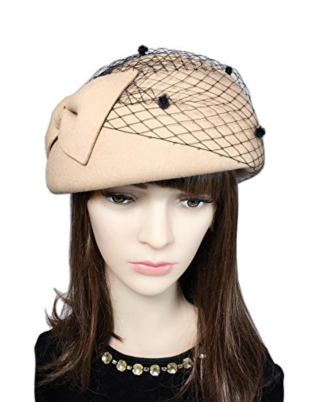 YSJOY Accessory HAT レディース