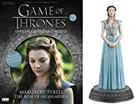 HBO - Game of Thrones. Game of Thrones Collection 23 Margaery Tyrell