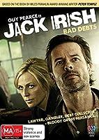 Jack Irish-Bad Debts [DVD] [Import]