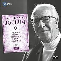 Eugen Jochum: Icon- The Complete EMI Recordings (2012-09-18)