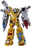快盗戦隊ルパンレンジャーVS警察戦隊パトレンジャー VSビークルシリーズ エックス合体 DXエックスエンペラーセット
