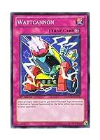 遊戯王 英語版 DREV-EN071 Wattcannon エレキャノン (ノーマル) 1st Edition