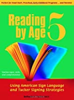 Reading by Age 5 (Out of Print) [並行輸入品]
