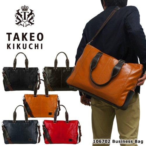 (タケオキクチ)TAKEO KIKUCHI トートバッグ 106702
