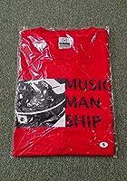 コブクロMUSIC MAN SHIPツアー TシャツサイズSグッズ